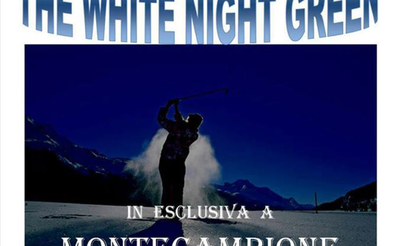 The White Green Night