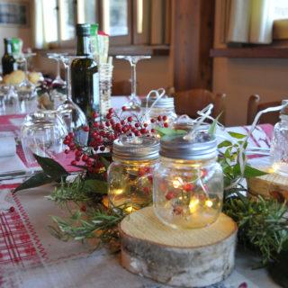 Pranzo di Natale al Ristorante Legazzuolo
