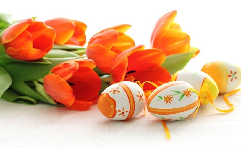 Pranzo di Pasqua a casa tua