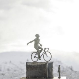 Statua-Pantani